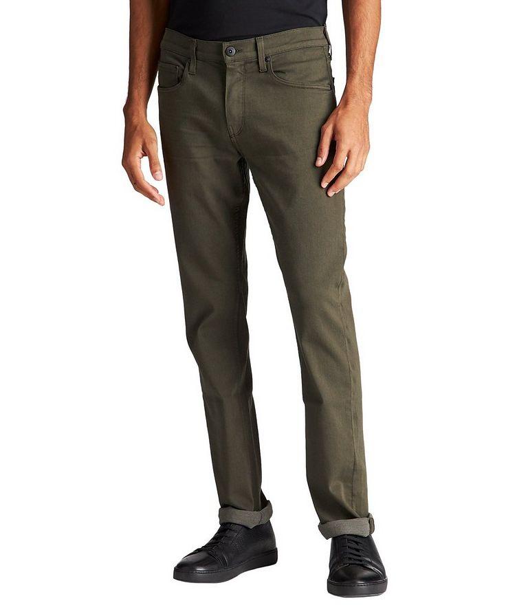 Federal Slim Straight Transcend Jeans image 0