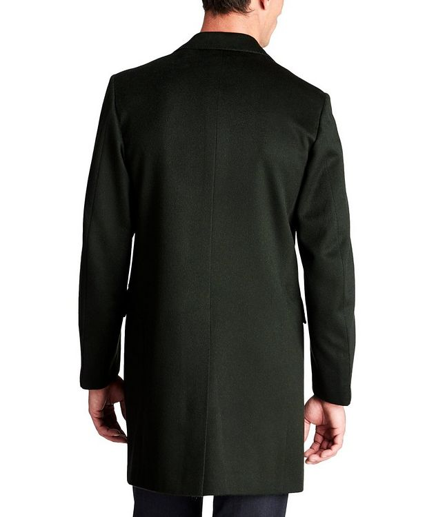 Cashmere Overcoat picture 2