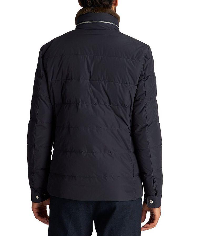 Jeanmarc Down-Filled Jacket image 1