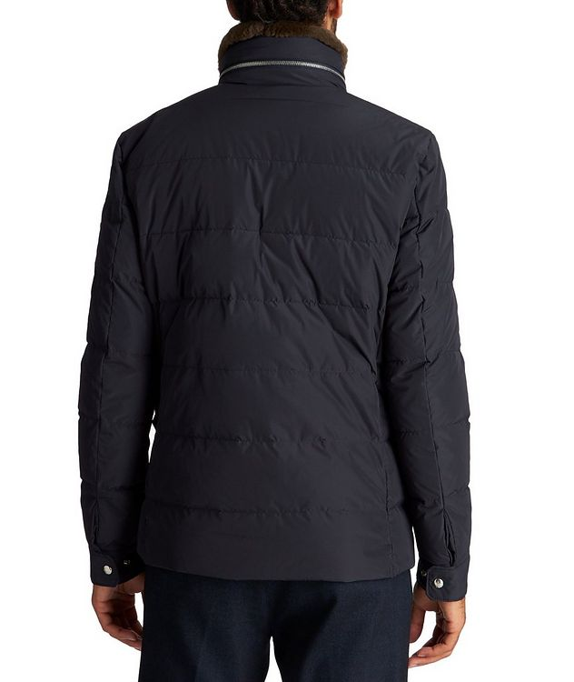 Jeanmarc Down-Filled Jacket picture 2