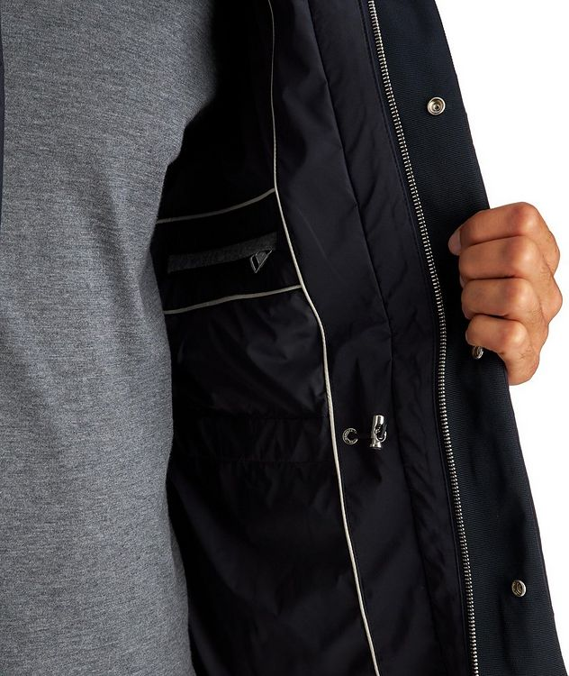 Jeanmarc Down-Filled Jacket picture 3