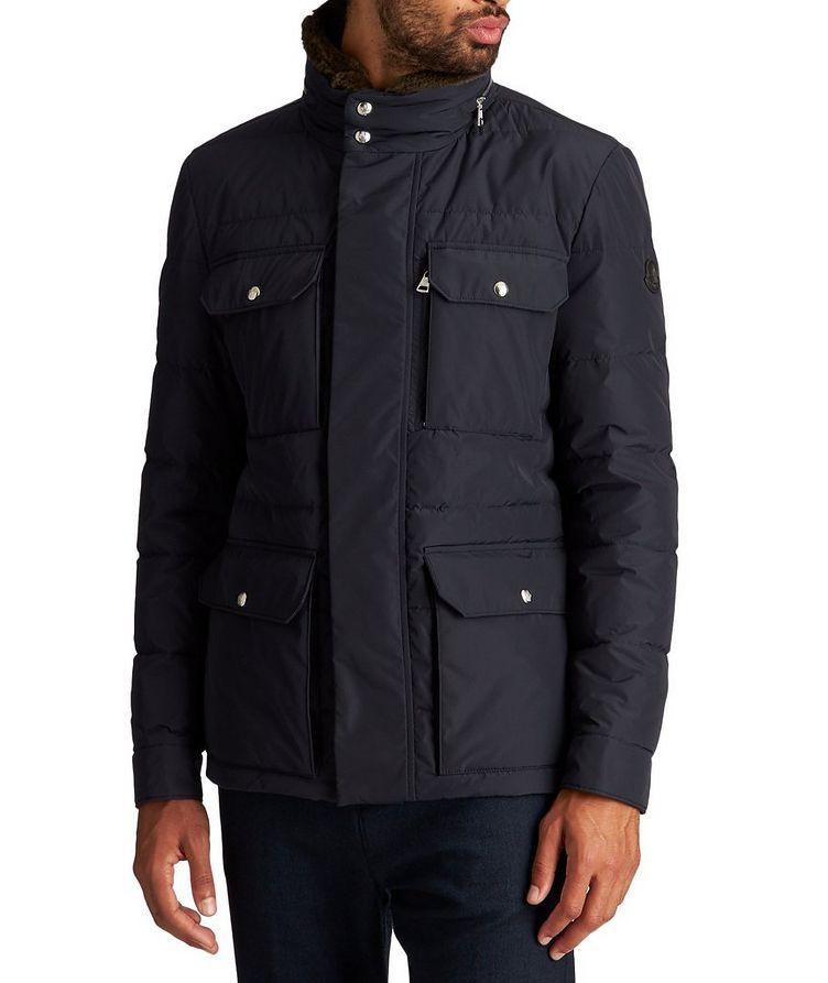 Jeanmarc Down-Filled Jacket image 0