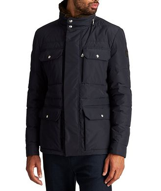 Moncler Jeanmarc Down-Filled Jacket