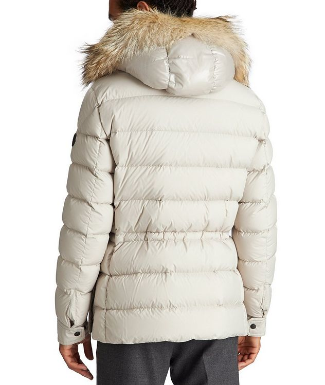 Augert Down-Filled Jacket  picture 2
