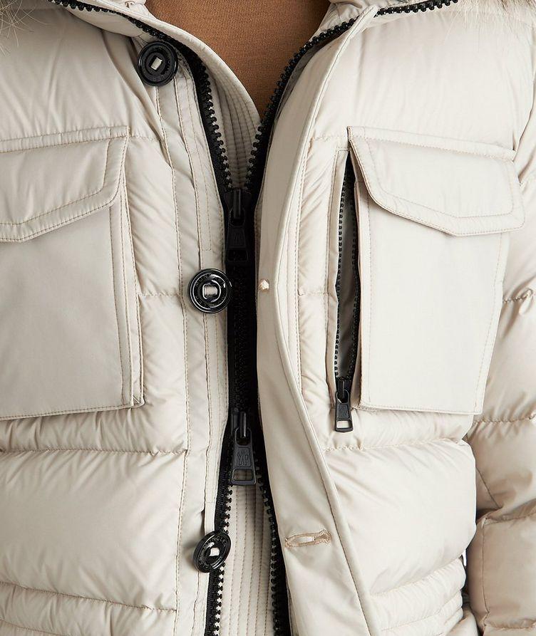 Augert Down-Filled Jacket  image 2