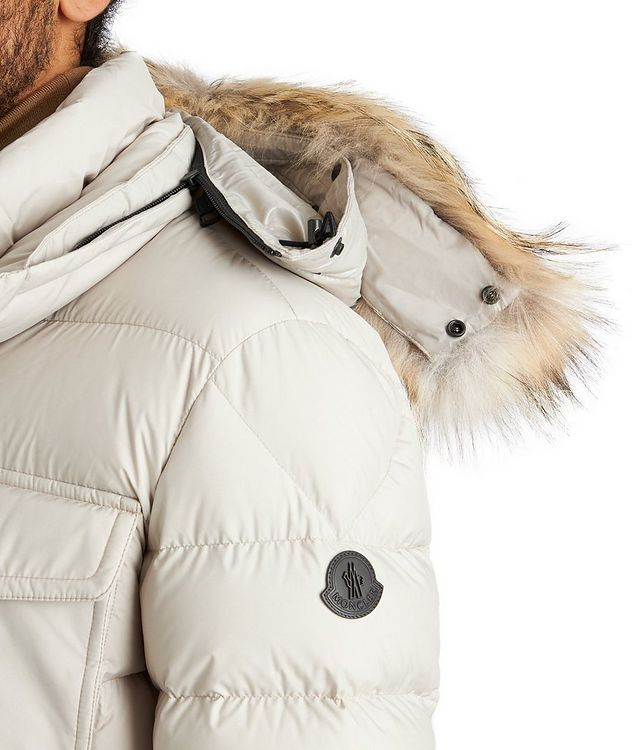 Augert Down-Filled Jacket  picture 4