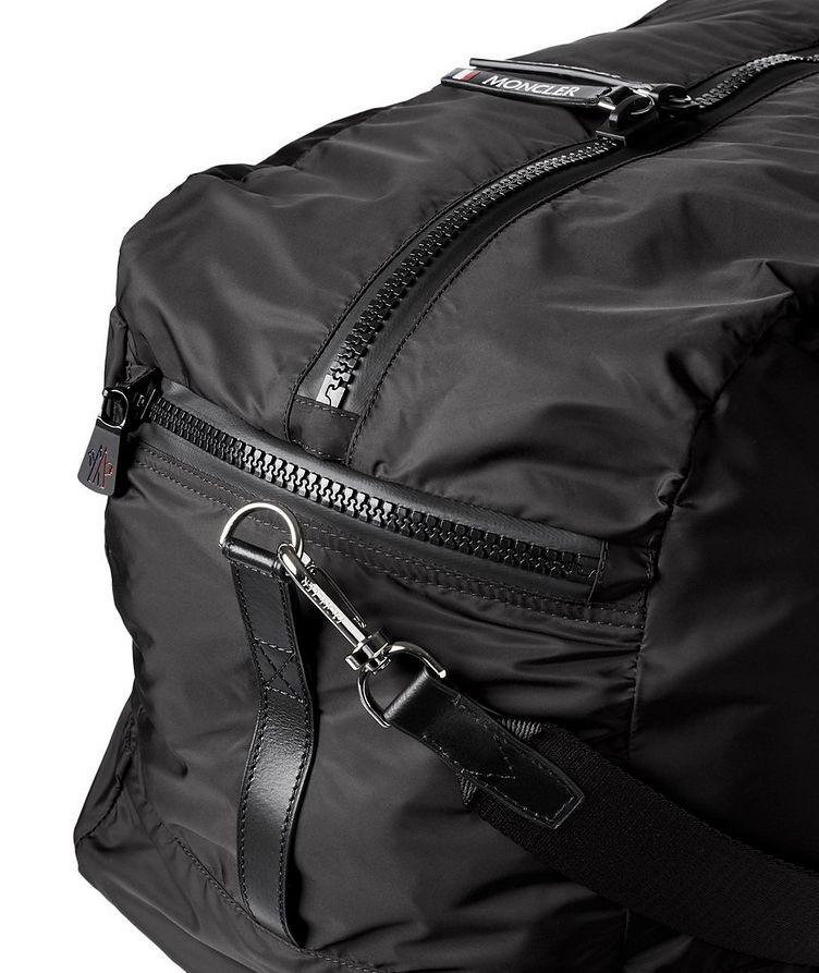 Nivelle Nylon Duffel Bag image 2