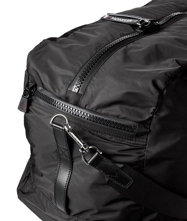 Nivelle Nylon Duffel Bag picture 3
