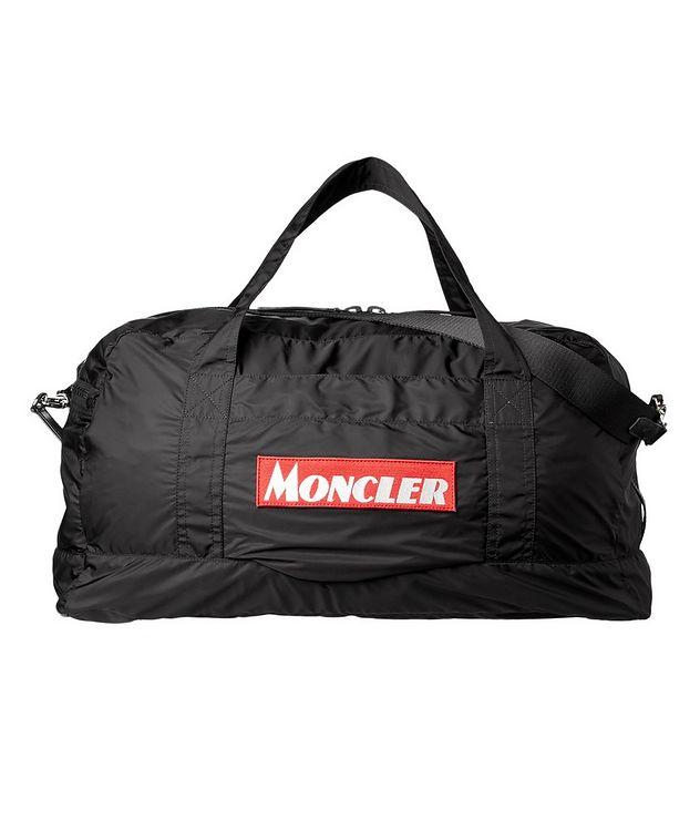 Nivelle Nylon Duffel Bag picture 1