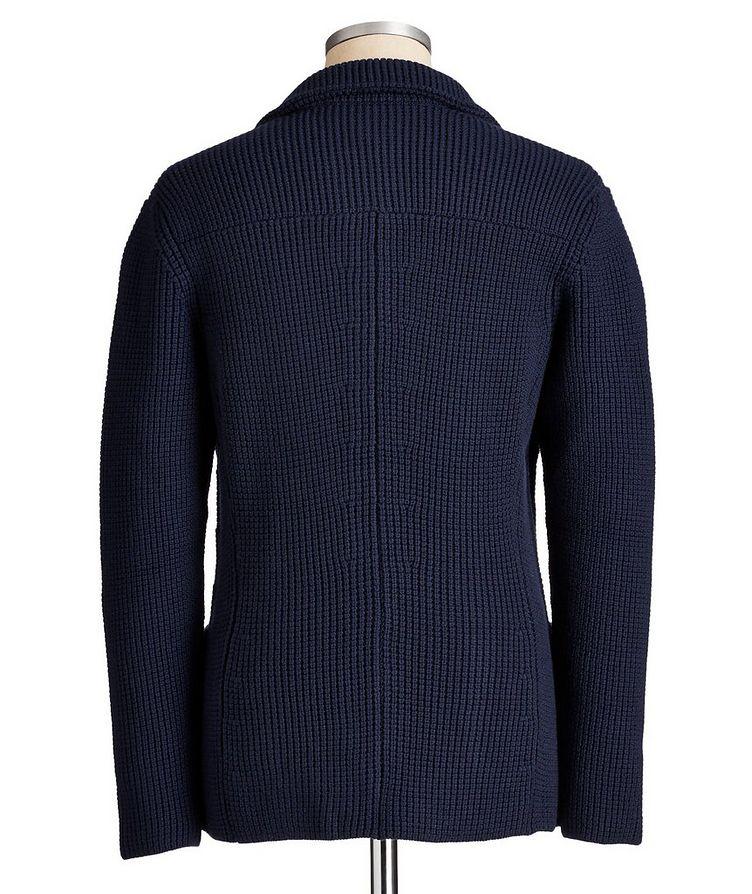 Cardigan en laine image 1