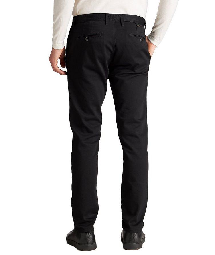 Rob Slim Fit Stretch Cotton Chinos image 1