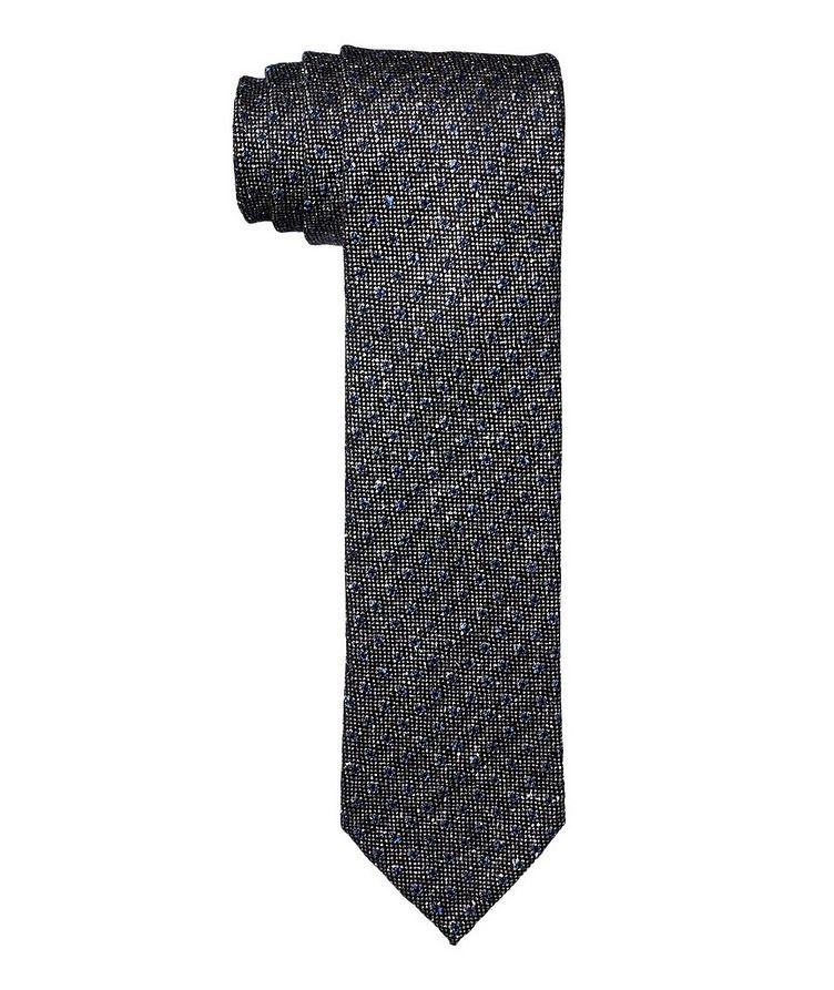 Wool-Silk Tie image 0