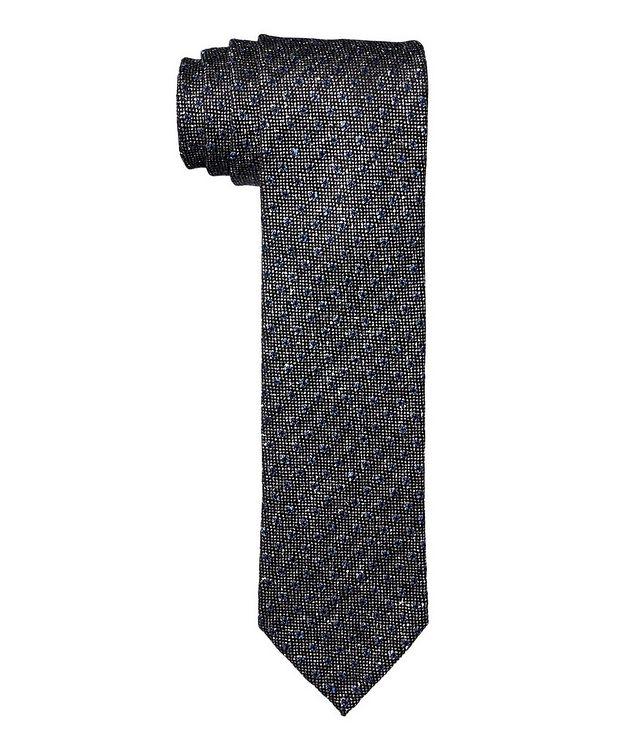 Wool-Silk Tie picture 1