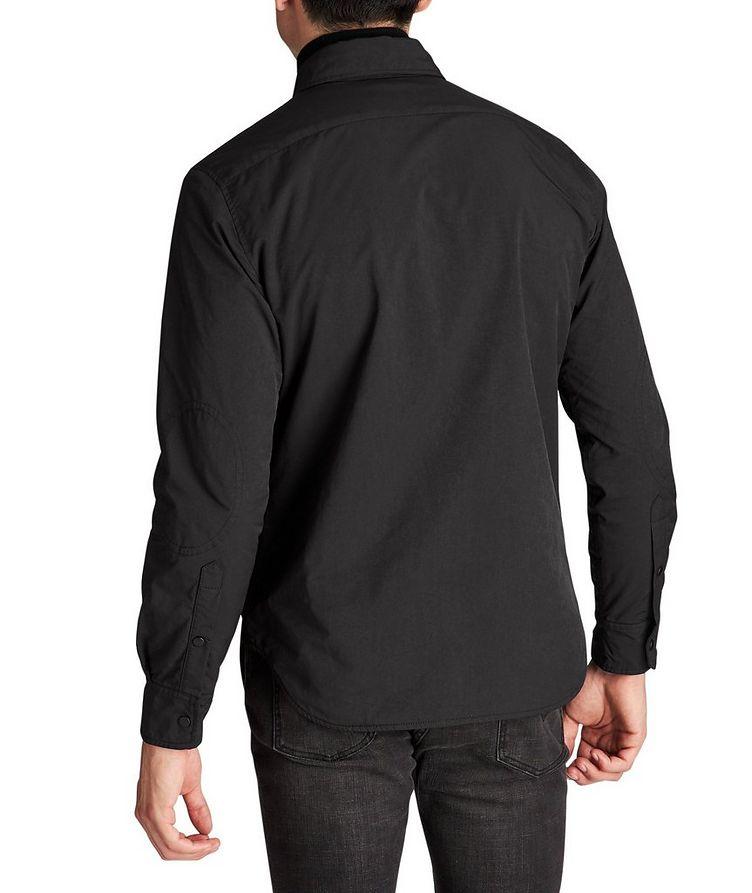 Blouson-chemise résistant à l'eau image 1