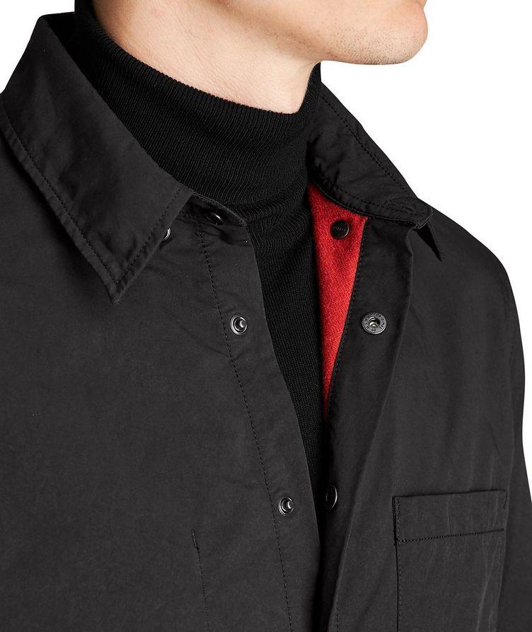 Blouson-chemise résistant à l'eau image 2