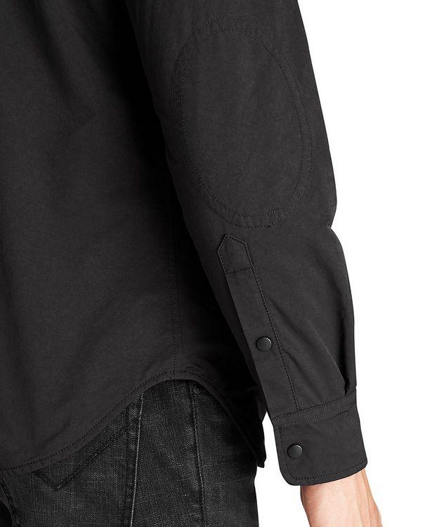 Blouson-chemise résistant à l'eau picture 4