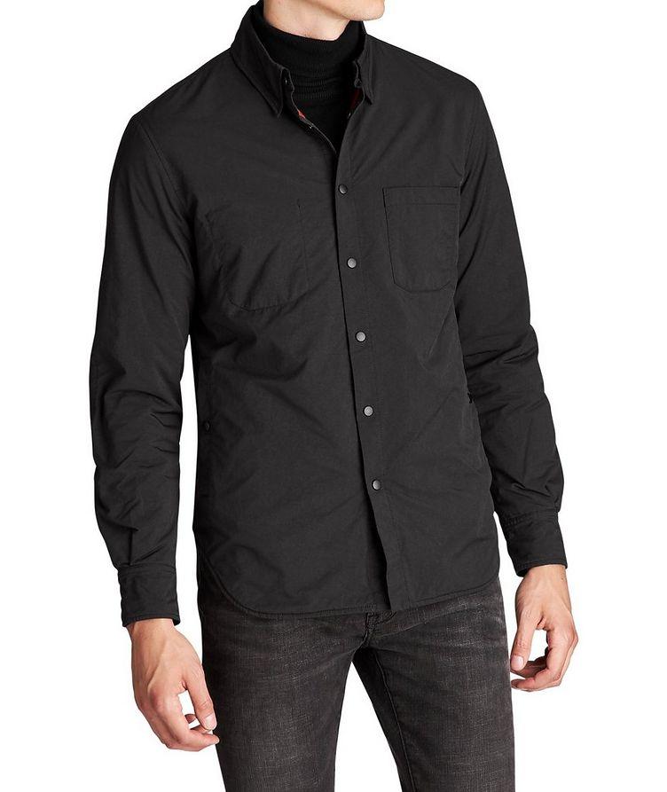 Blouson-chemise résistant à l'eau image 0