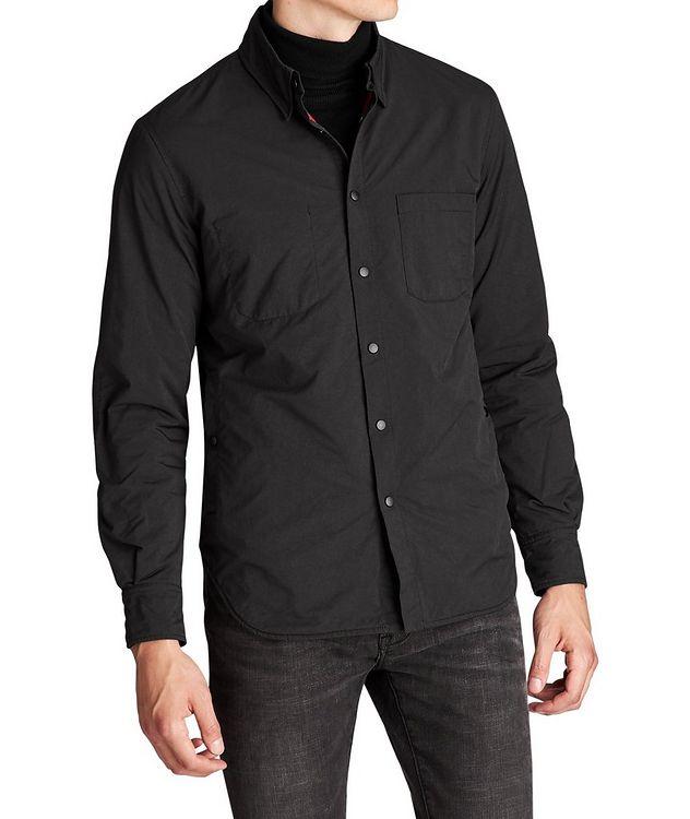 Blouson-chemise résistant à l'eau picture 1