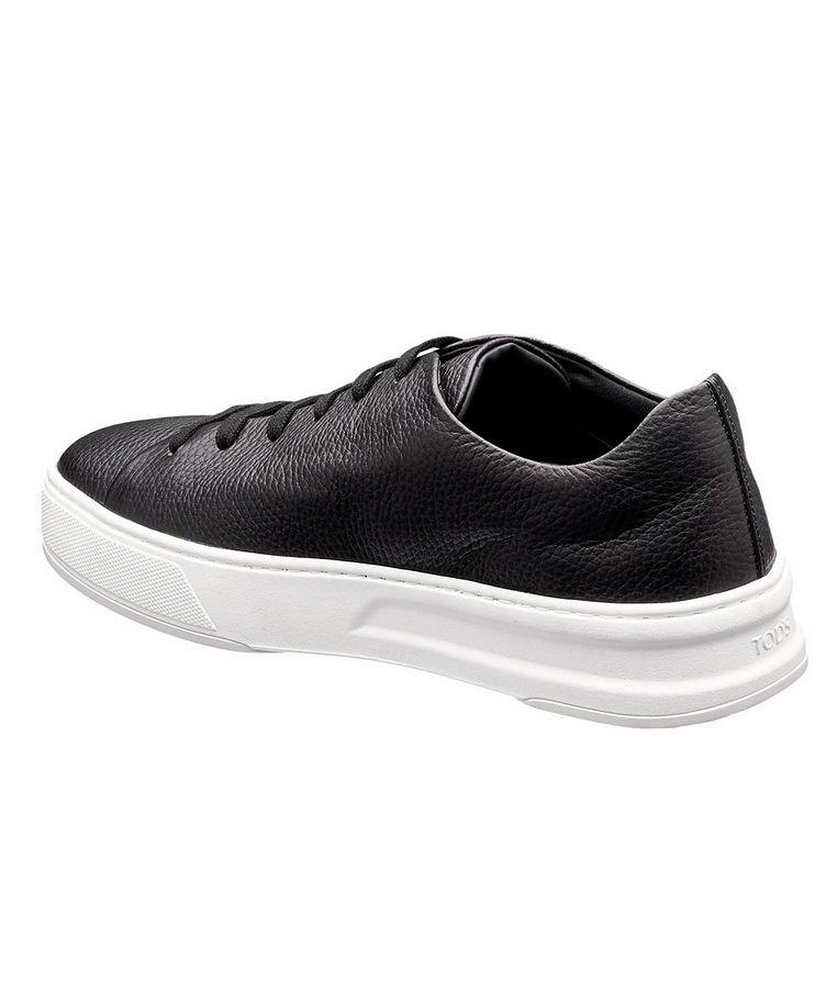 Elk Leather Sneakers image 1