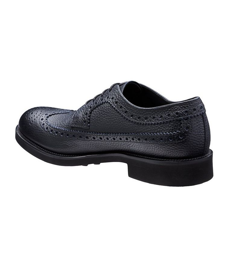 Leather Wingtip Brogues image 1