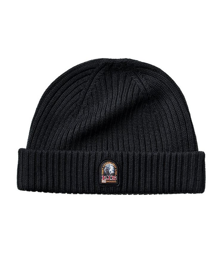 Wool-Blend Toque  image 0
