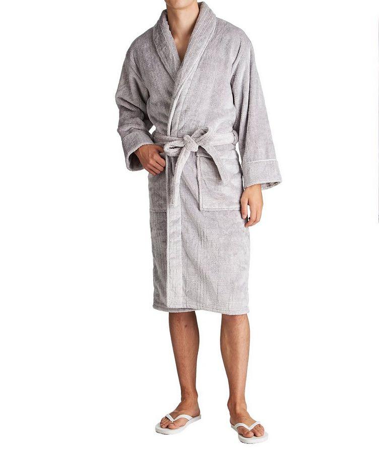 Fleece Robe image 1