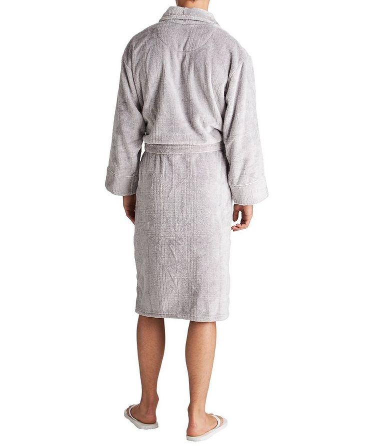 Fleece Robe image 2