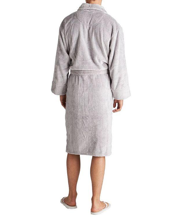 Fleece Robe picture 3