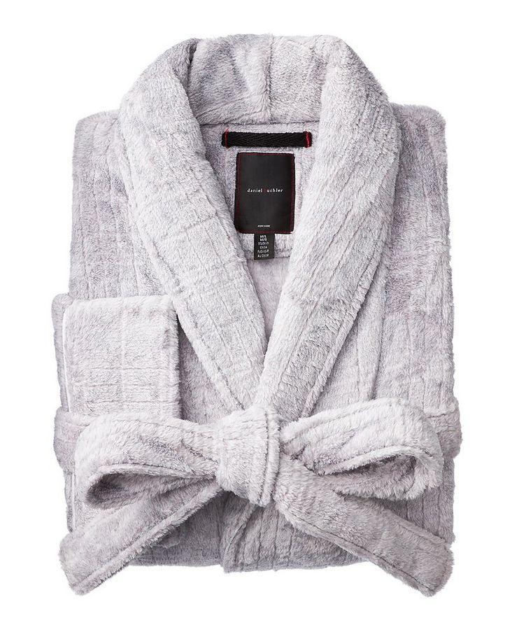 Fleece Robe image 0