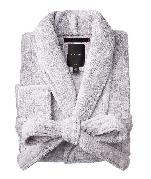 Fleece Robe picture 1