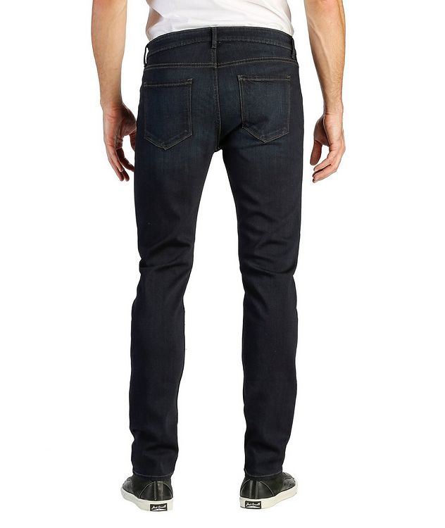 Federal Slim Straight Transcend Jeans picture 2