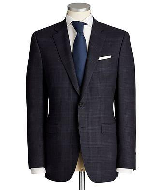 Canali Contemporary Fit Impeccabile Suit