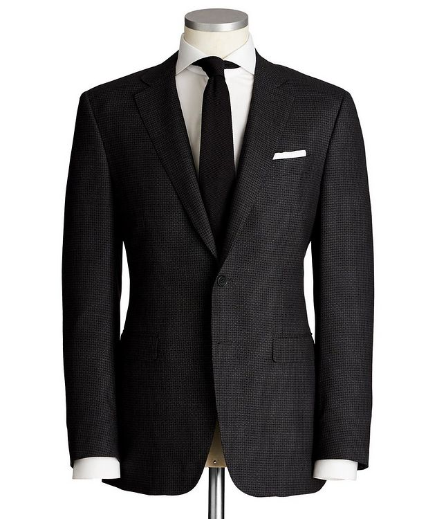 Impeccabile Contemporary Fit Suit picture 1