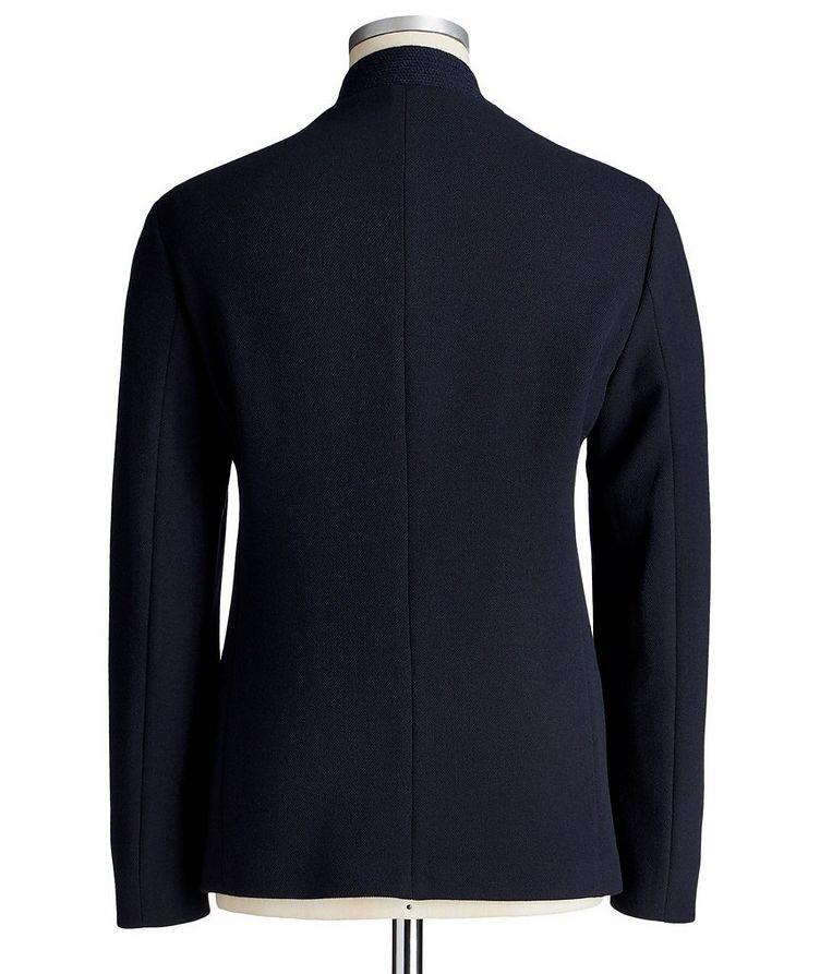 Stretch-Blend Cardigan Sports Jacket image 2