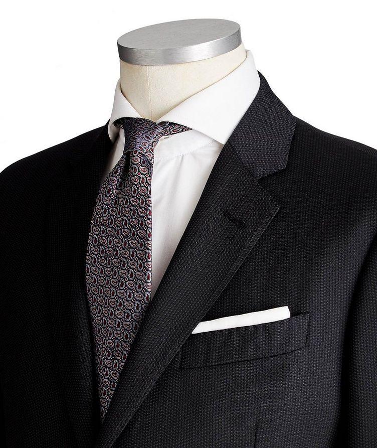 G-Line Bird's Eye Suit image 1