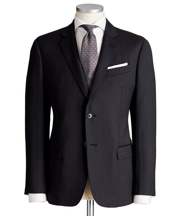 G-Line Bird's Eye Suit picture 1