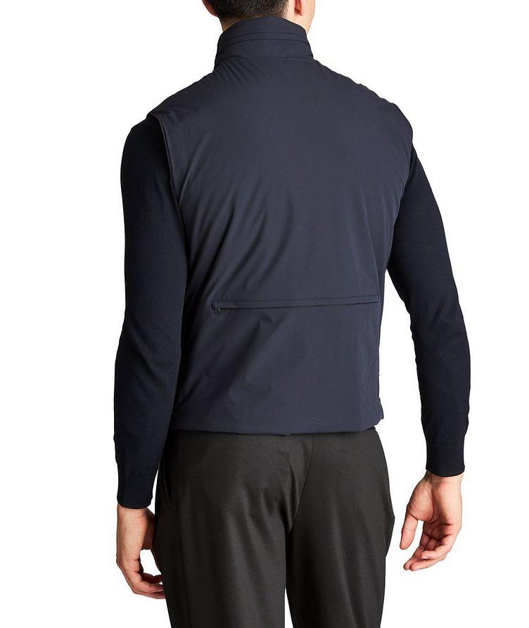 Travel Essentials Packable Water-Repellent Vest image 1