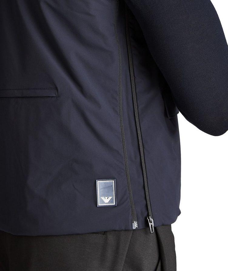 Travel Essentials Packable Water-Repellent Vest image 3