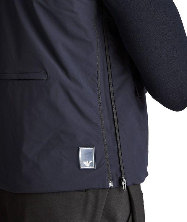 Travel Essentials Packable Water-Repellent Vest picture 4
