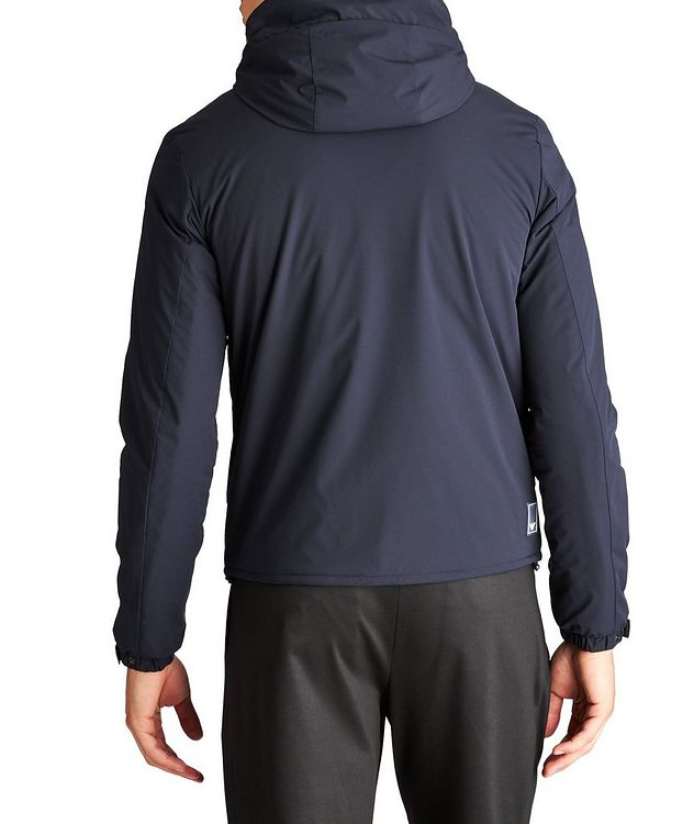 Travel Essential Packable Water-Repellent Jacket picture 2