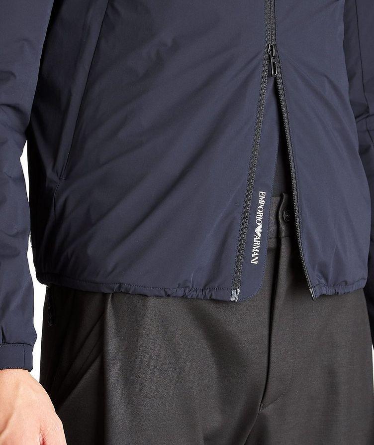Travel Essential Packable Water-Repellent Jacket image 3