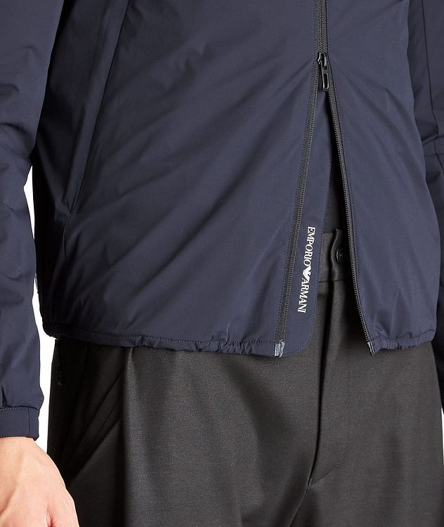 Travel Essential Packable Water-Repellent Jacket picture 4
