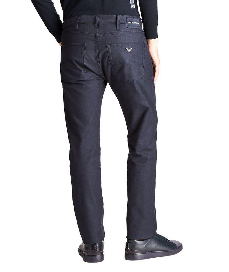 J45 Five-Pocket Pants image 1
