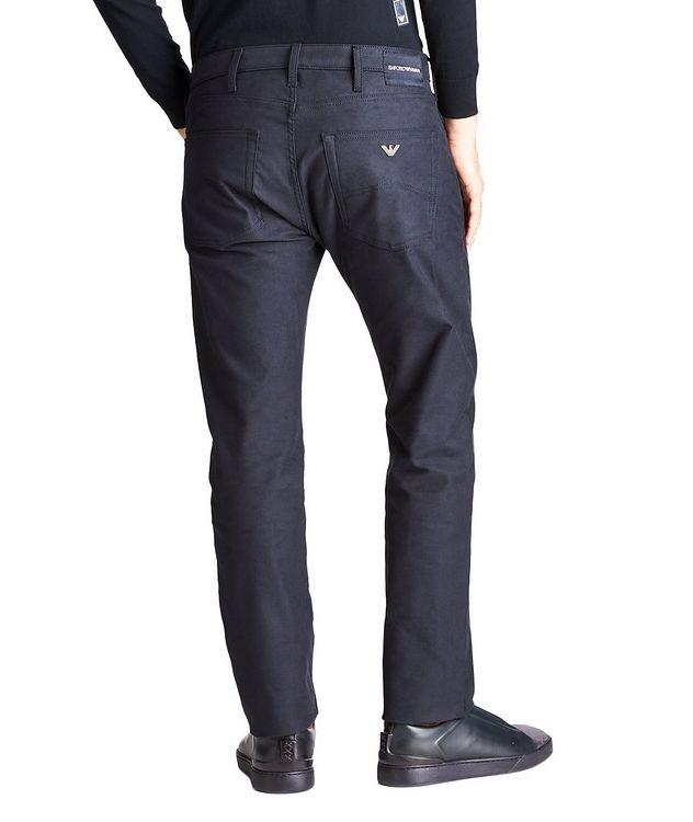J45 Five-Pocket Pants picture 2