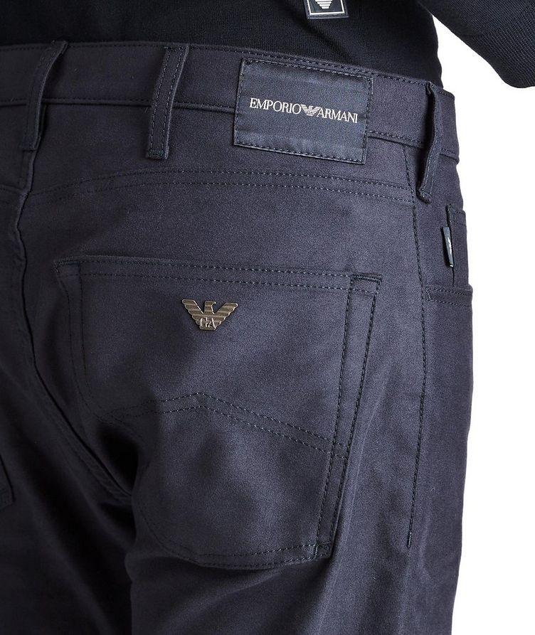 J45 Five-Pocket Pants image 2