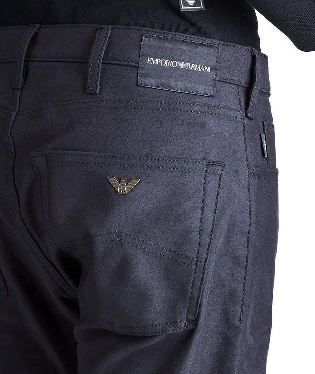 J45 Five-Pocket Pants picture 3