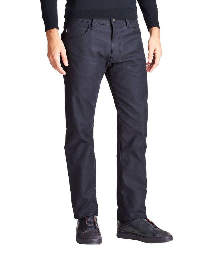 J45 Five-Pocket Pants image 0
