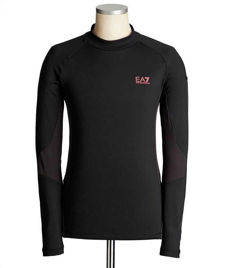 EA7 VIGOR7 Performance Sweatshirt image 0
