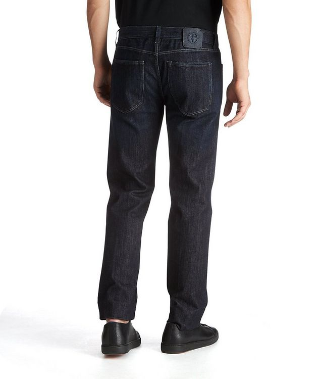 Straight Fit Jeans picture 2