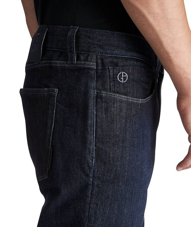 Straight Fit Jeans picture 3